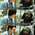 Wise words (  ͡° ͜ʖ ͡°) (This is from Wilfred if anyone is wondering)