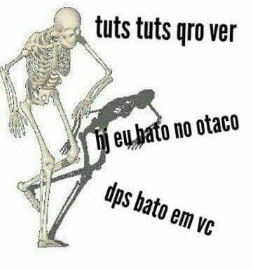 Tuts tuts - meme