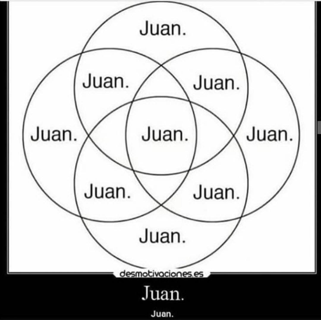 Juan. - meme