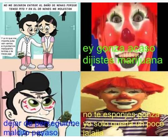 Gonzapsot - meme