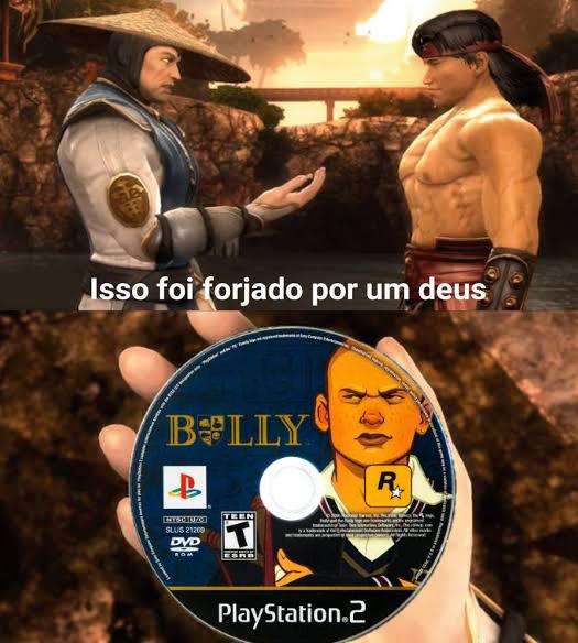 Búli - meme