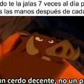 Memes del Rey leon