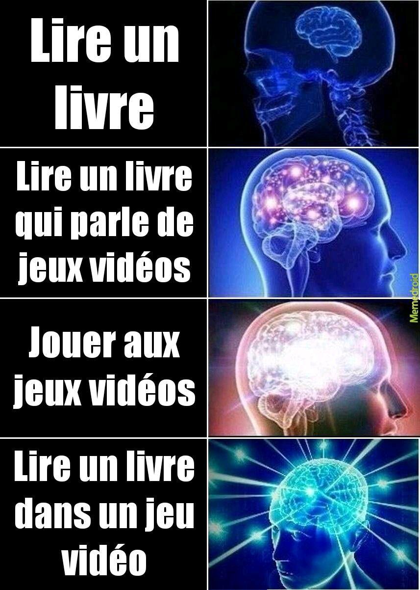 Lecture - meme