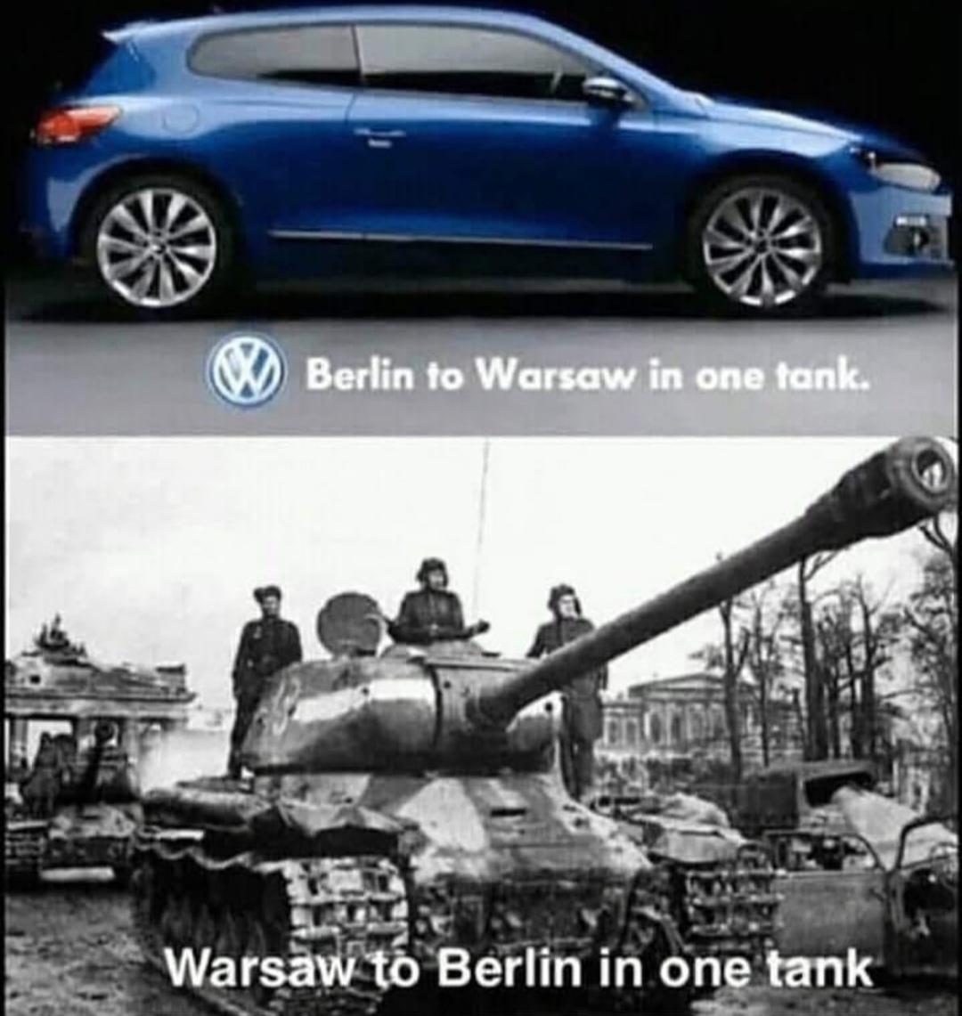 Tank = réservoir mais pas que hehe - meme