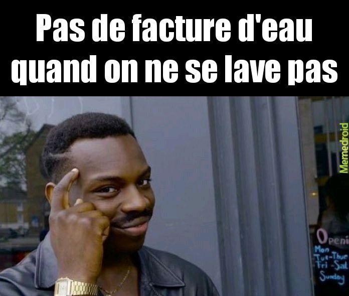 Voila voila - meme