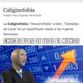 Caliginefobia