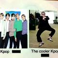 Gangnam Style turututururu