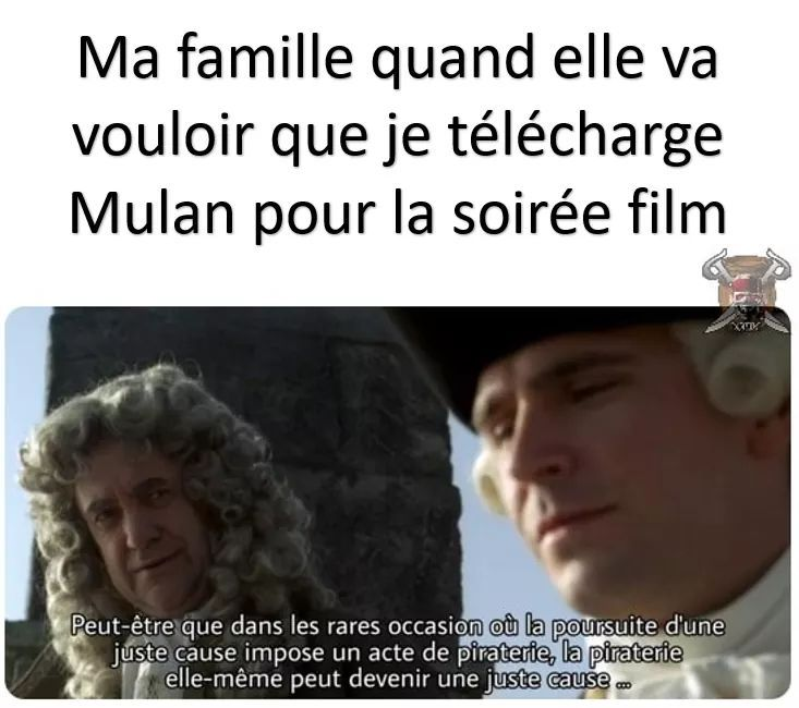 Cpasbien - meme