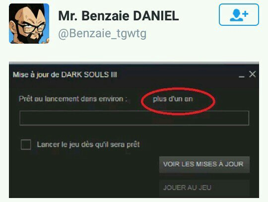 Quand Steam t'emerde ! - meme
