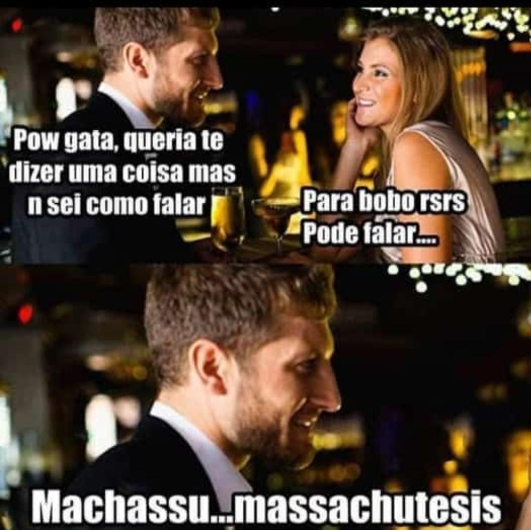 Massachusetts - meme