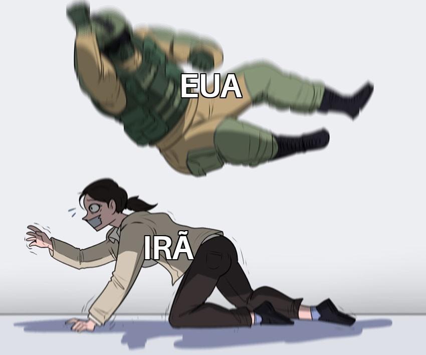 Verde - meme