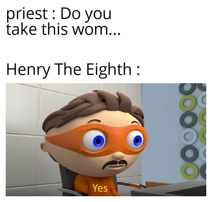 ProtoKing - meme