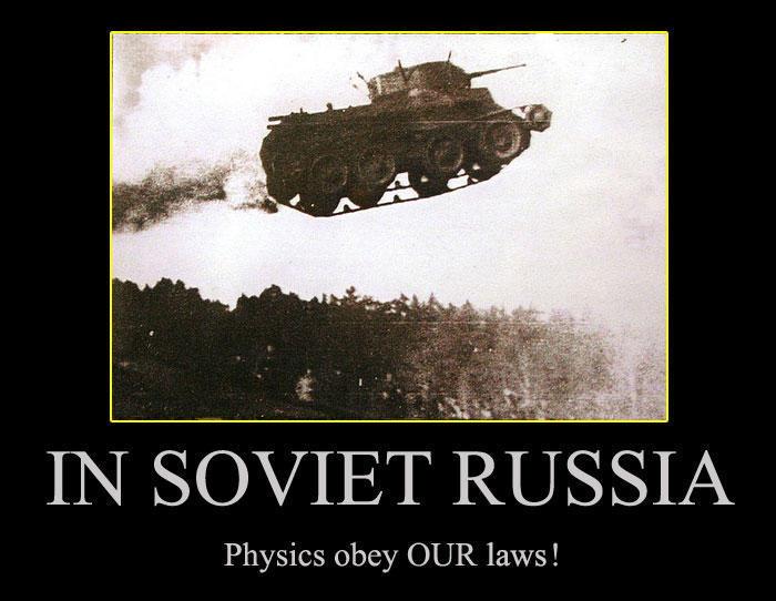 in russian - meme