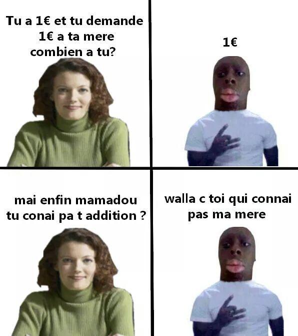 Mamadou - meme