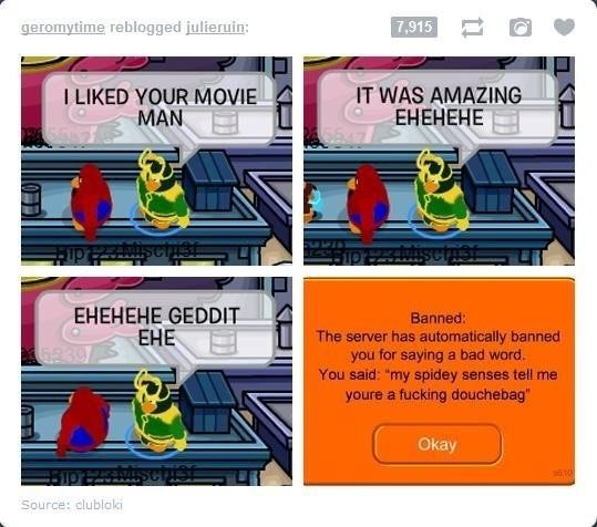 civil war was amazeballs - meme