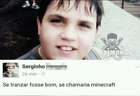 "tá ""serto"" - meme"