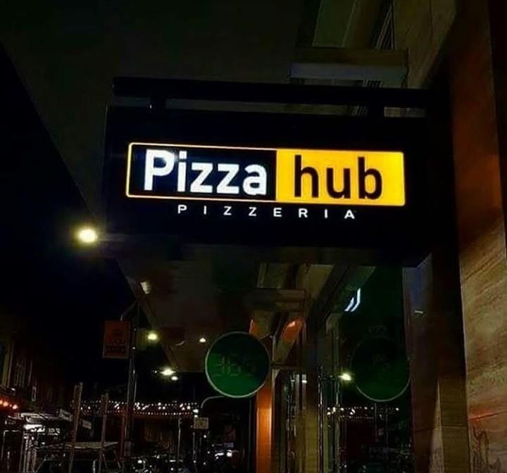 vou querer uma pizza, pfv - meme