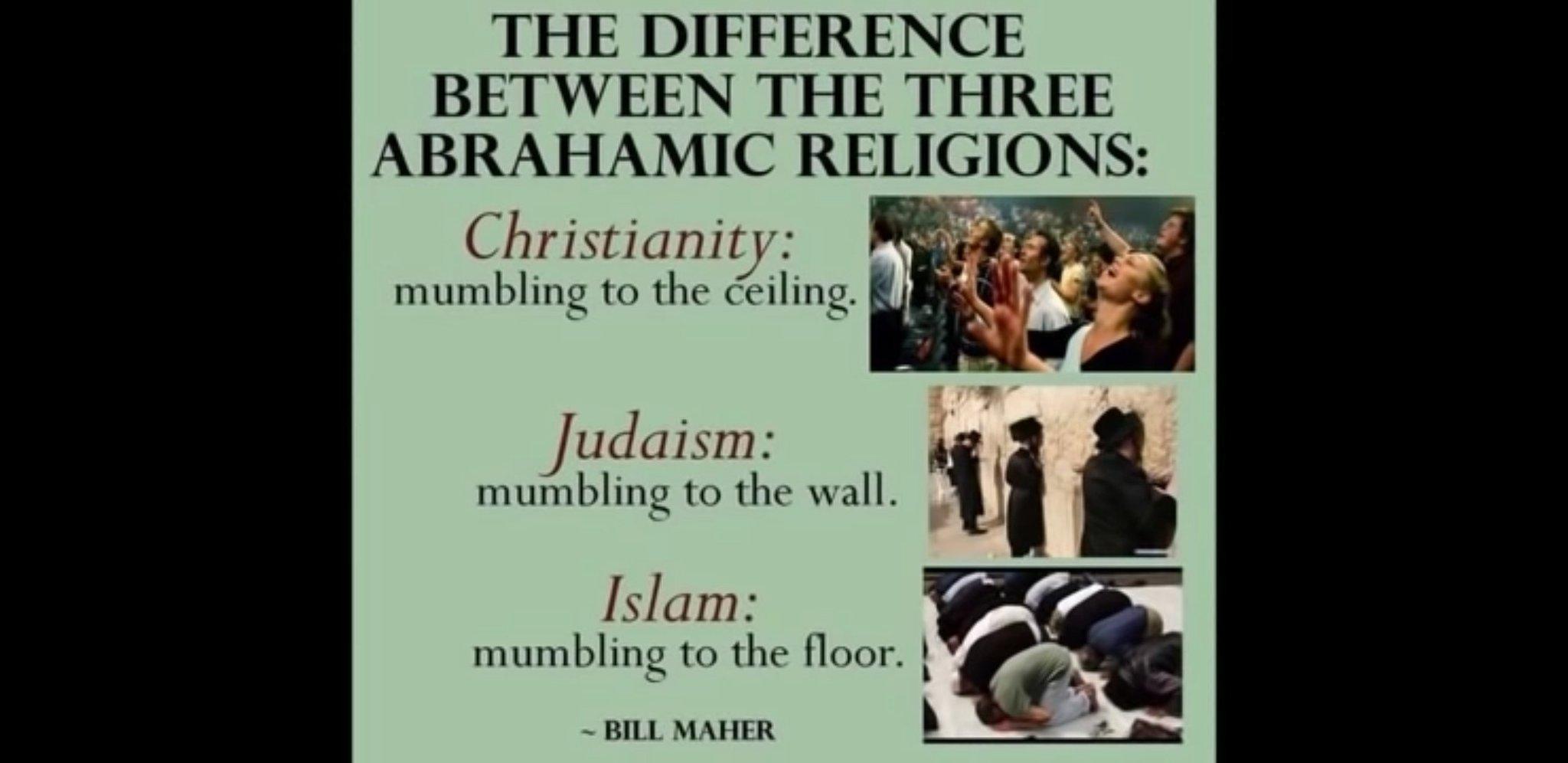 Religion lol - meme