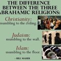 Religion lol