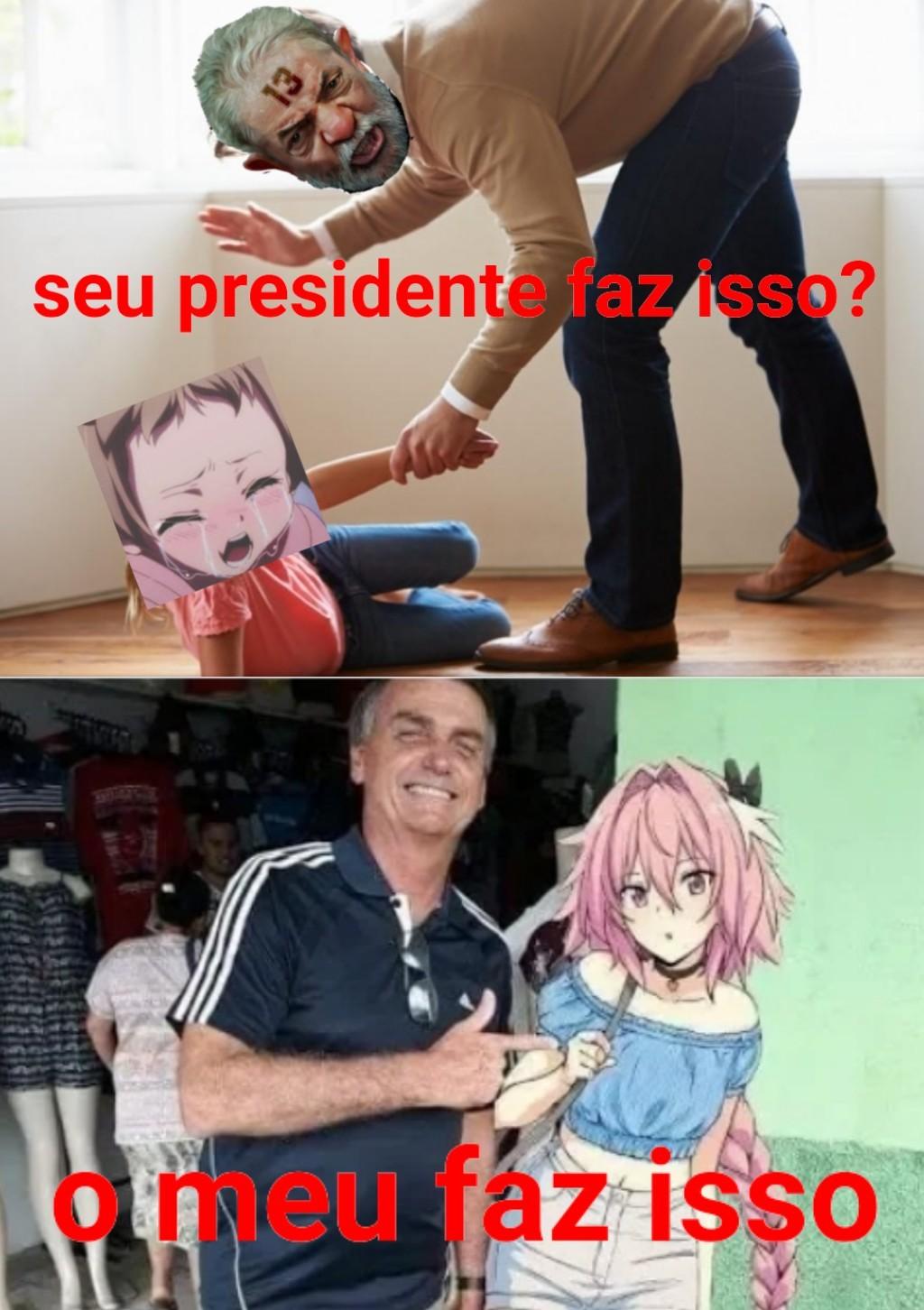Bolsololi - meme