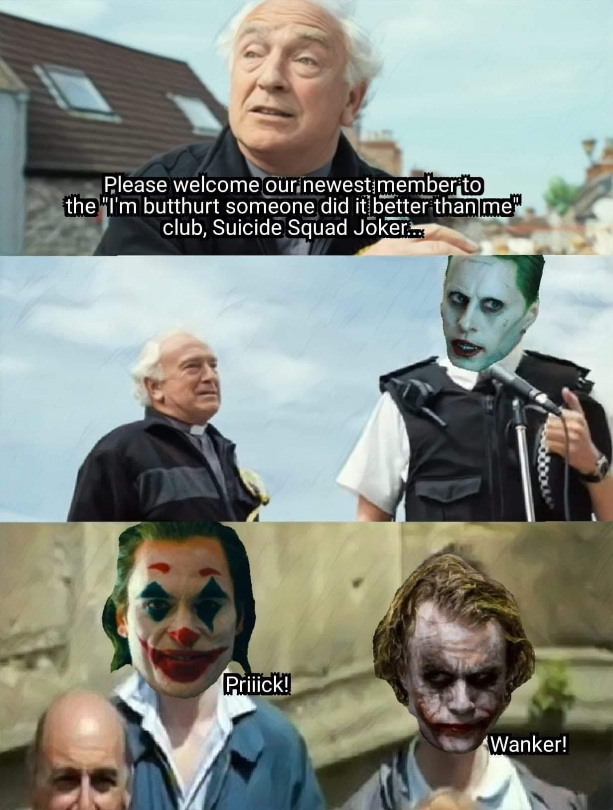 Untitled meme