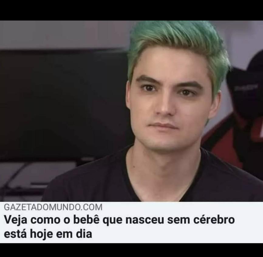 Felipe nitro - meme