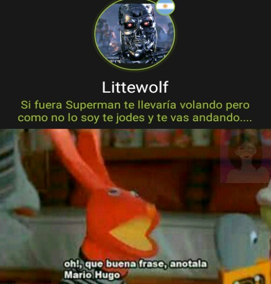 By: ValentinaClaus - meme