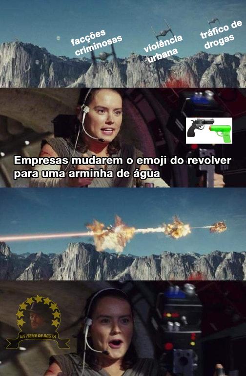 lutando pela paz mundial - meme