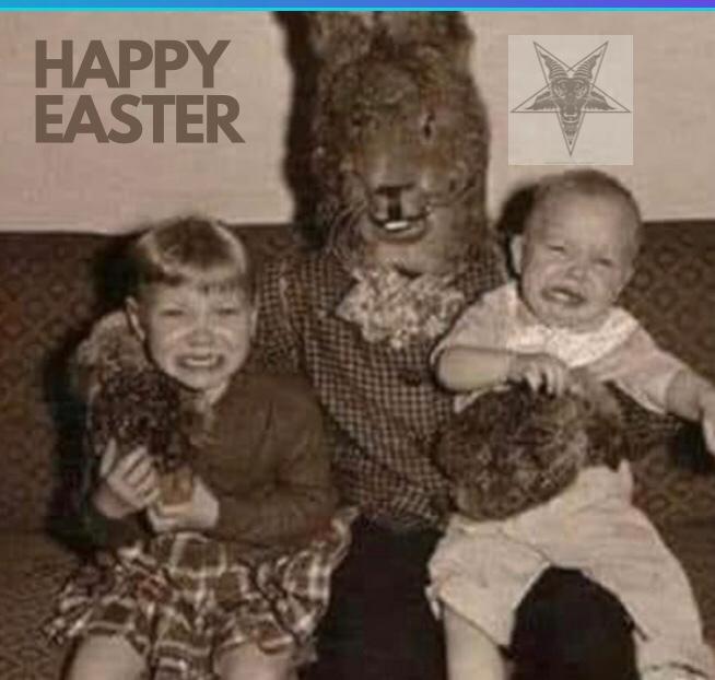 Happy Easter - meme