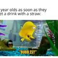 """""""Bubbles!!"""""""