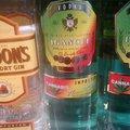 La vodka des drogués