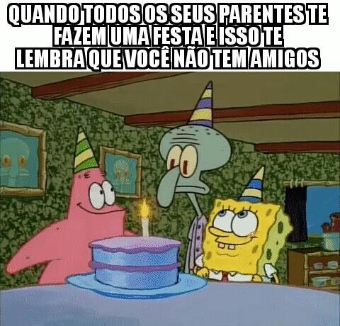 Triste ;-; - meme