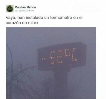 -52°!!! - meme