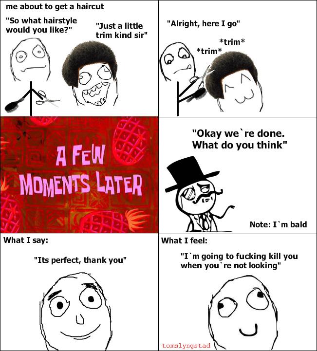 Every darn time - meme
