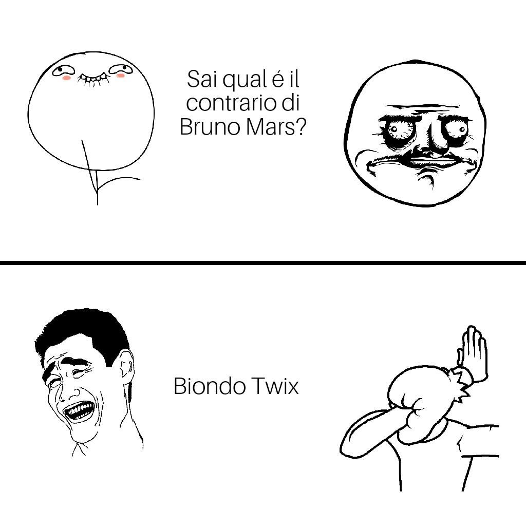 Twix o Mars? - meme