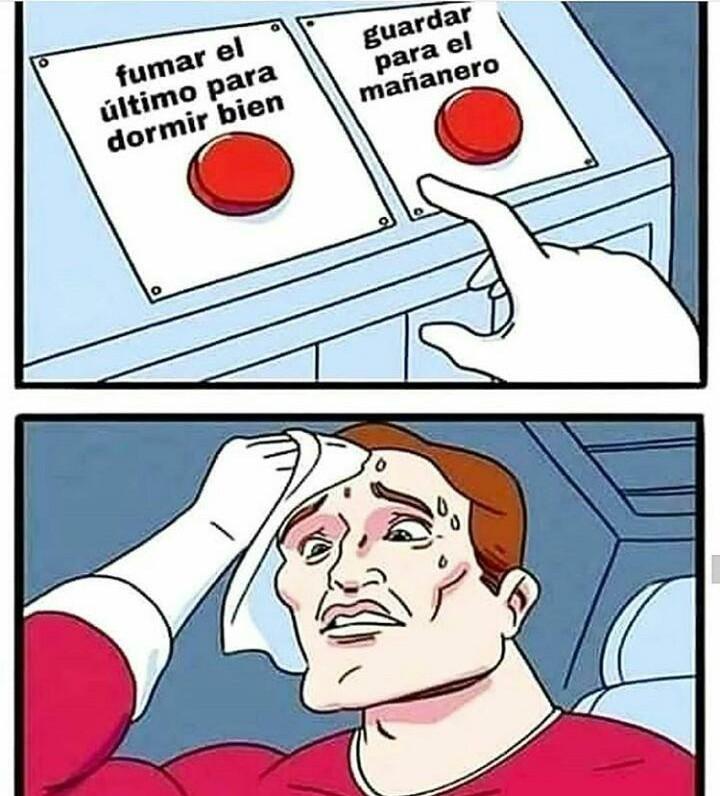 Difícil elección - meme