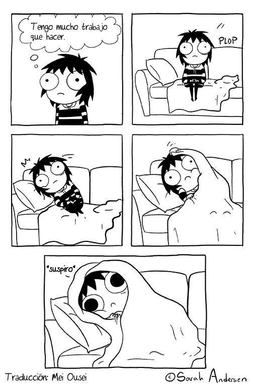Siempre... - meme