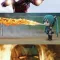 E morreu Iron man