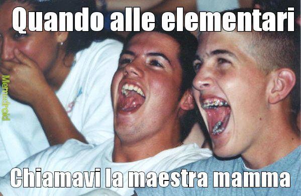 Elementari - meme