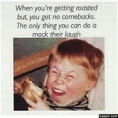 #Roastme - meme