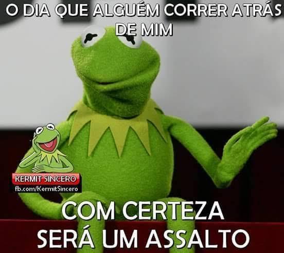 Kermit, the Frog - meme