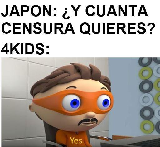 4kids - meme
