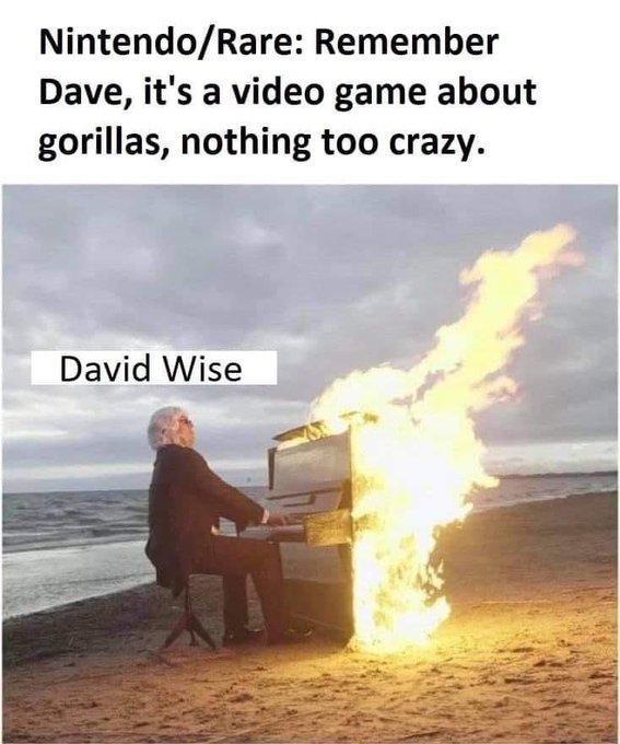 Videogame Music is better than popular music - meme