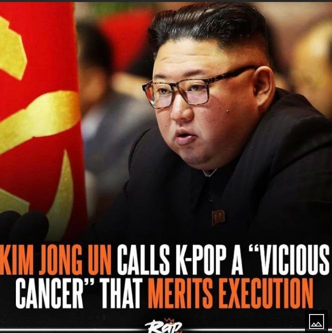 Kim Jong Un, héroe o villano? - meme