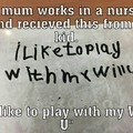 Kids are funny