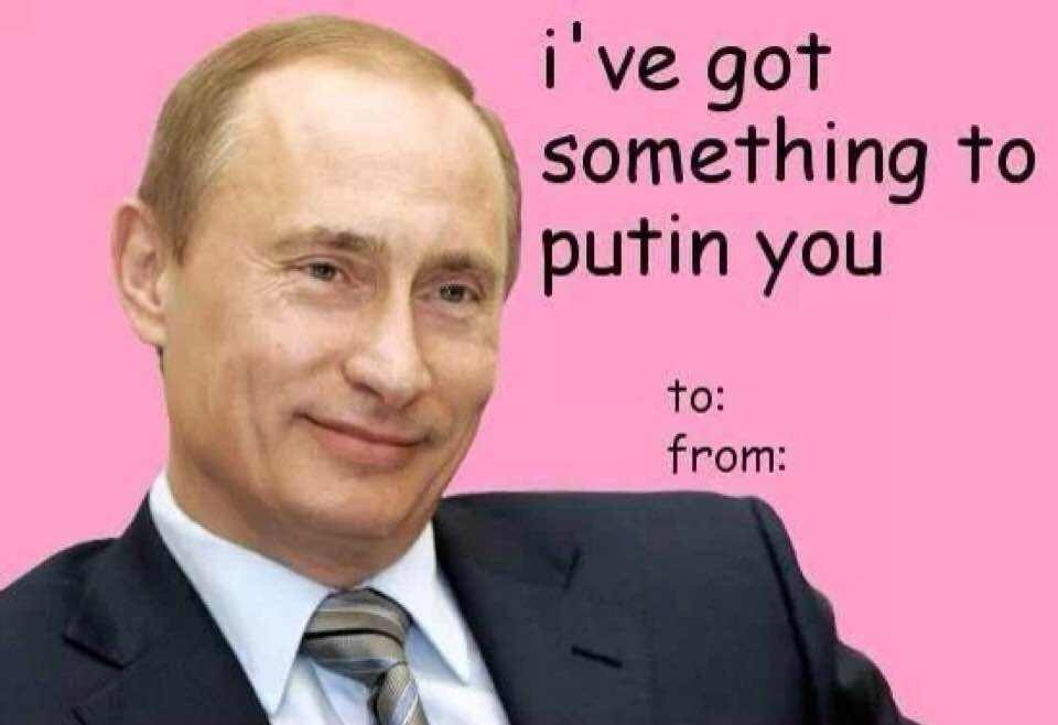 V day is coming - meme