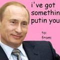V day is coming