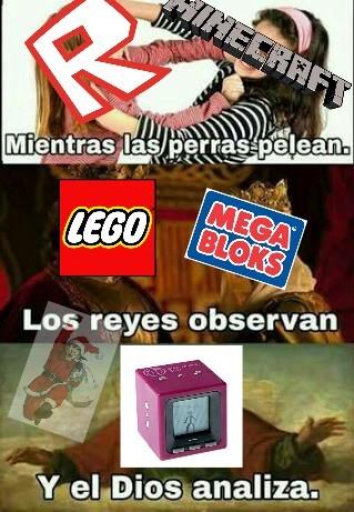 Cube Word :'v - meme