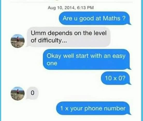 This guy is a genius - meme