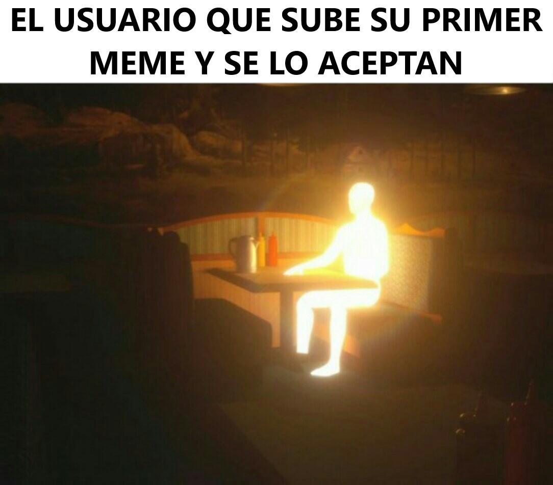 Solo 1 de cada 1000 - meme